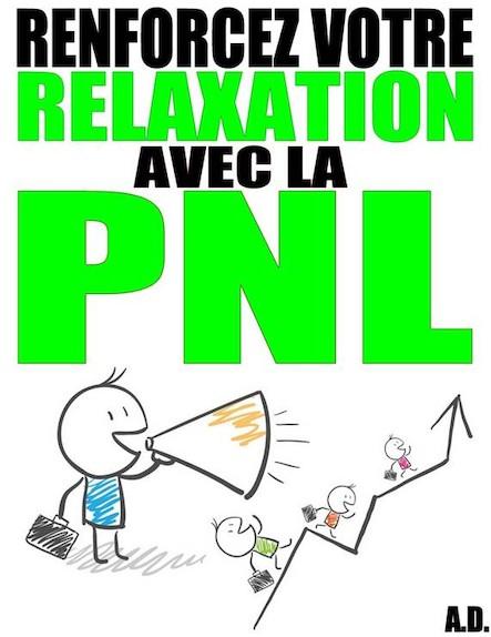 Renforcez votre relaxation avec la PNL
