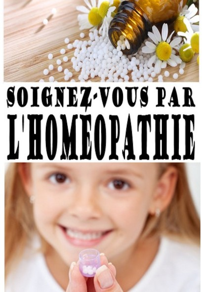 Homéopathie – 186 recettes santé