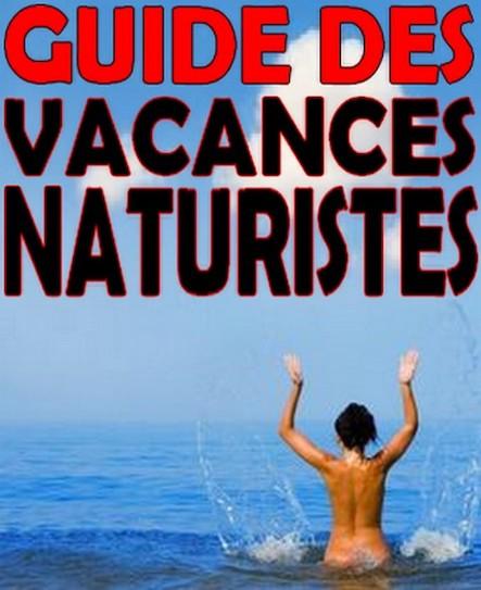 Guide des vacances naturistes