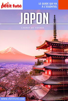 Japon 2016 Carnet Petit Futé (avec cartes, photos + avis des lecteurs)   Jean-Paul Labourdette
