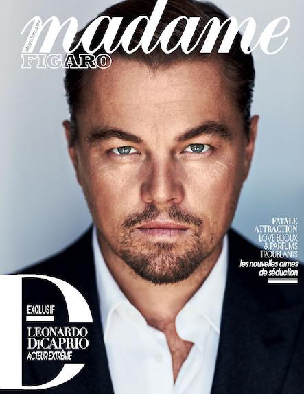 Madame Figaro - Février 2016 N°1