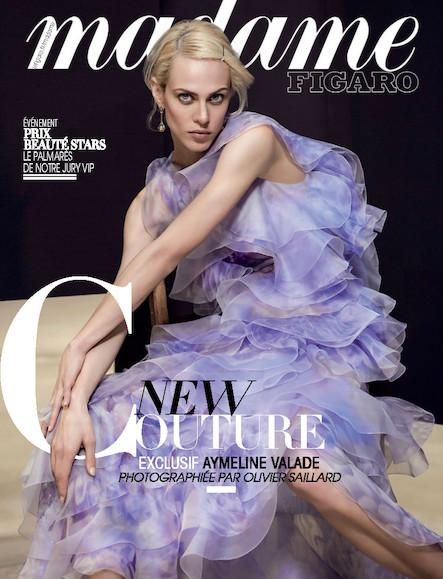 Madame Figaro - Février 2016 N°2