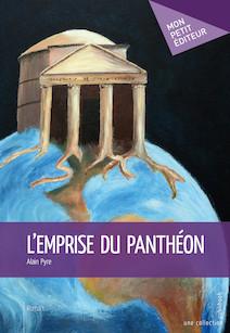 L'Emprise du Panthéon   Pyre, Alain