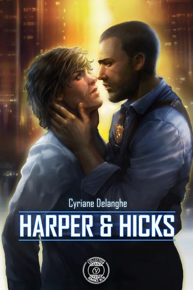 Harper & Hicks : 1- L'ombre de Gilgamesh