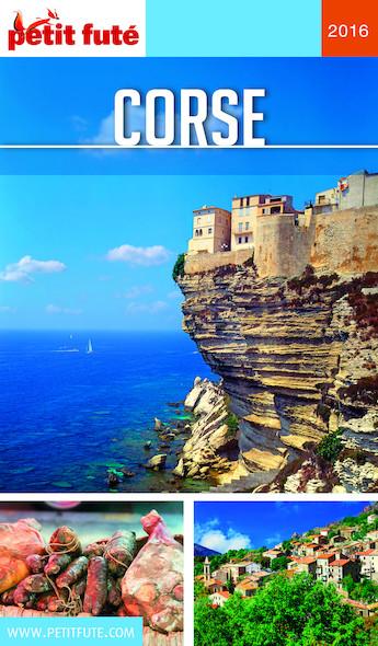 Corse 2016 Petit Futé (avec cartes, photos + avis des lecteurs)