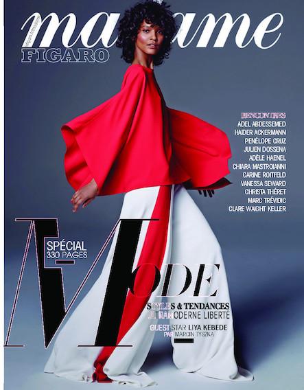 Madame Figaro - Février 2016 N°4