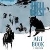 Hell West - Artbook