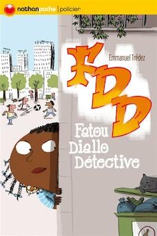 FDD Fatou Diallo Détective | Emmanuel Tredez