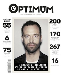 L'Optimum N°72 Avril 2015 |