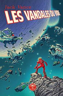 Les Vandales du vide | Vance, Jack