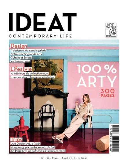 Ideat - Mars/Avril 2016