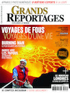 Grands Reportages - Avril 2016