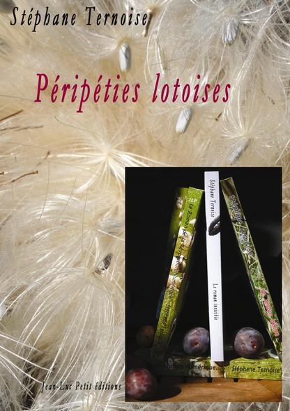 Péripéties lotoises