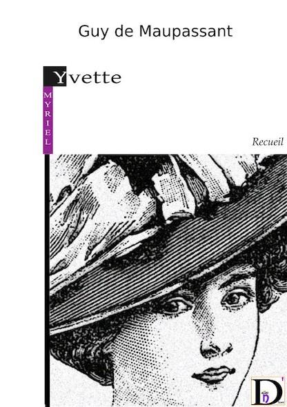 Yvette (recueil)
