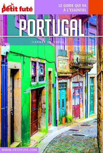 Portugal 2017 Carnet Petit Futé (avec cartes, photos + avis des lecteurs)