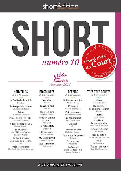 SHORT 09