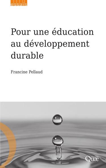 Pour une éducation au développement durable
