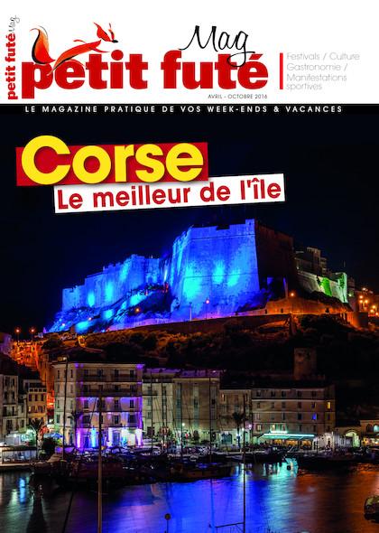 Corse en fêtes 2016 Petit Futé (avec photos et avis des lecteurs)