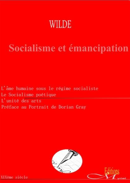 Socialisme et émancipation