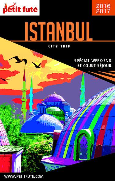 Istanbul 2016 City trip Petit Futé (avec cartes, photos + avis des lecteurs)