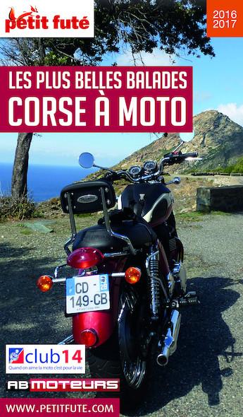 Corse à moto 2016 Petit Futé (avec cartes, photos + avis des lecteurs)