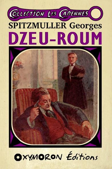Dzeu-Roum