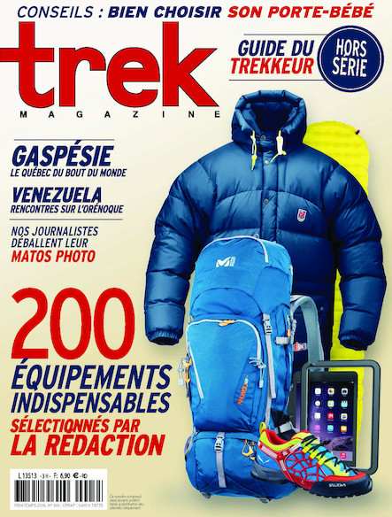 Trek Magazine - Hors Série 2016