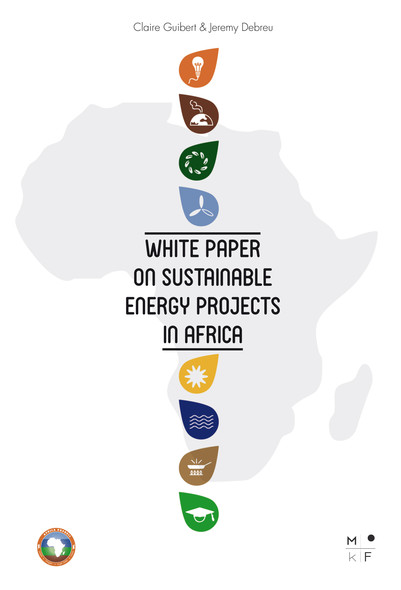White Paper on sustainable energy projects in Africa : Best practices and lessons learnt