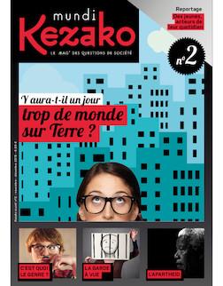 Kezako Mundi N°2 |