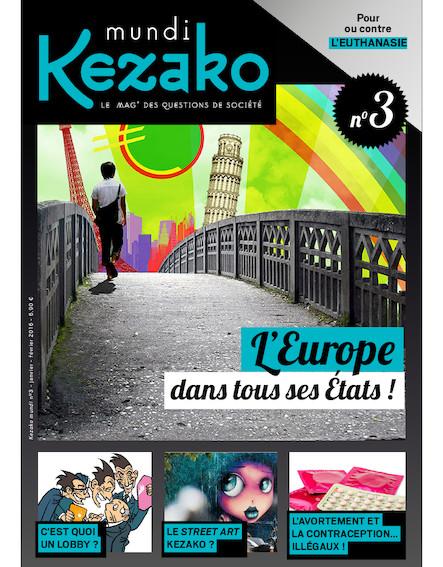 Kezako Mundi N°3