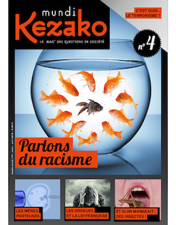 Kezako Mundi N°4 |