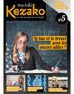 Kezako Mundi N°5 |
