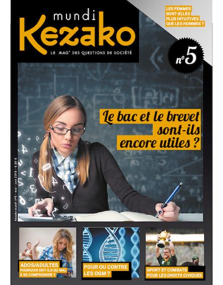 Kezako Mundi N°5