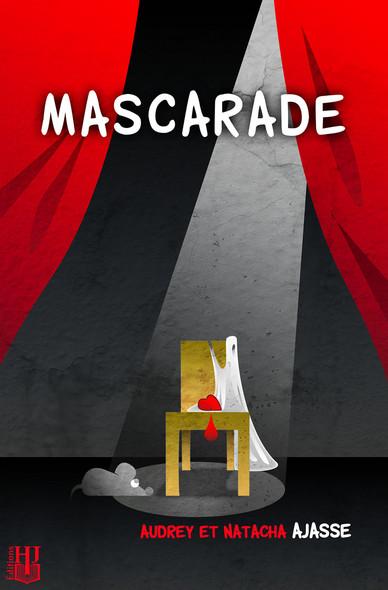 Mascarade (Croc-Odile II)