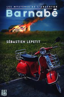 Barnabé | Sébastien LEPETIT