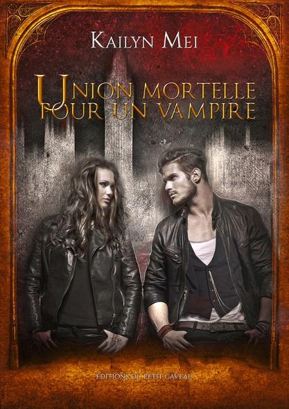 Union mortelle pour un vampire : Andrew Weiss - T1