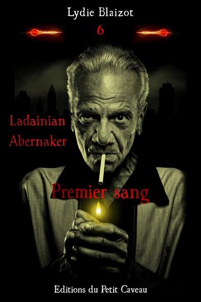 Premier sang : Ladainian Abernaker, T6