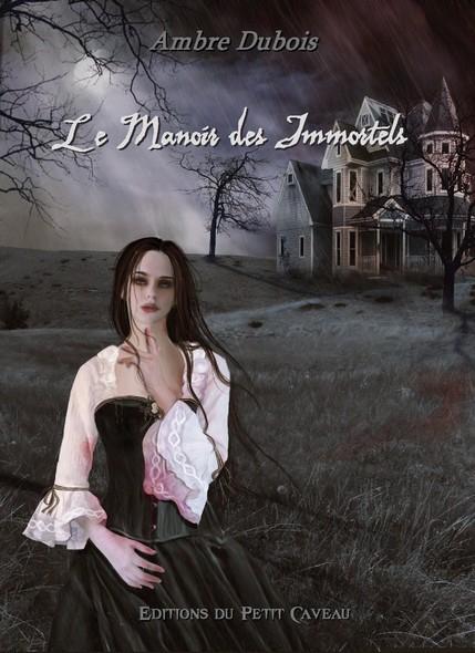 Le Manoir des Immortels : Les Soupirs de Londres, T1
