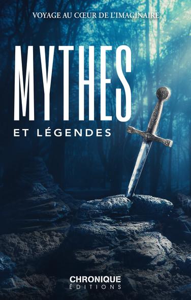 Mythes et Légendes : Petites Chroniques, T33