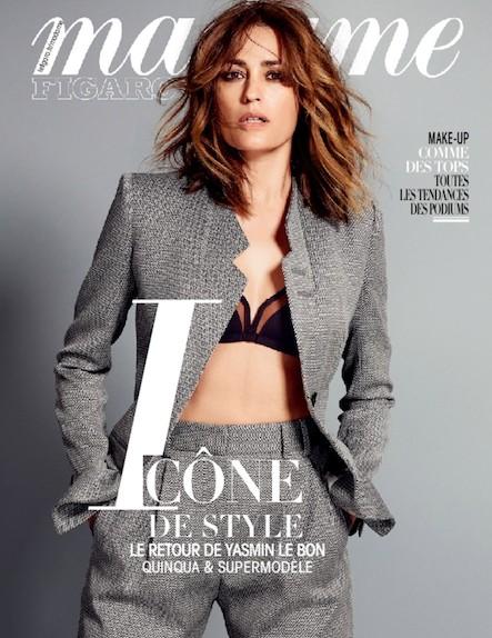 Madame Figaro - Juin 2016 N°4