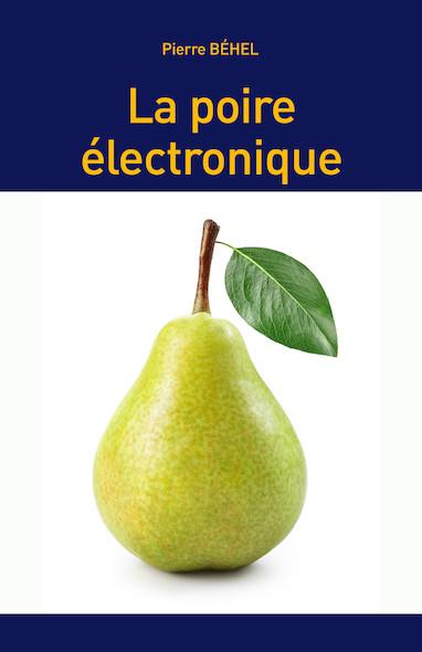 La poire électronique