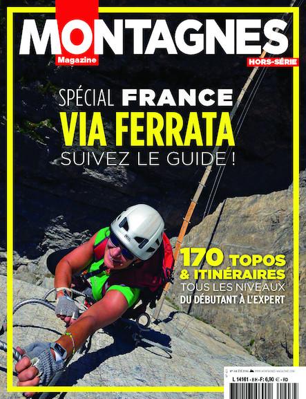 Montagnes magazine - Juillet 2016