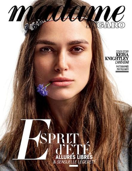 Madame Figaro - Juillet 2016 N°1