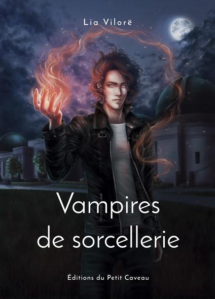 Vampires de sorcellerie