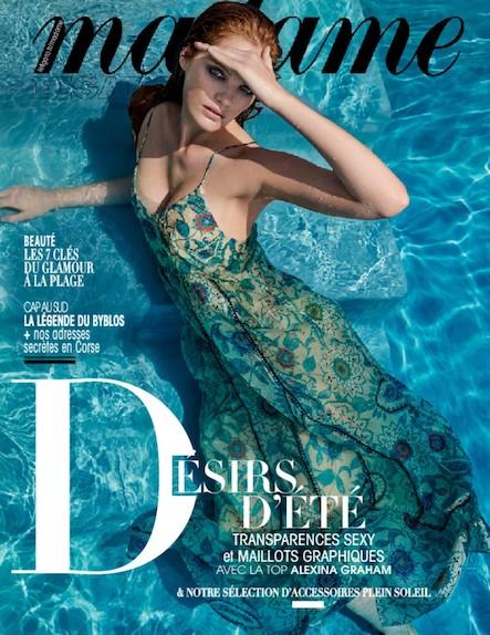Madame Figaro - Juillet 2016 N°2