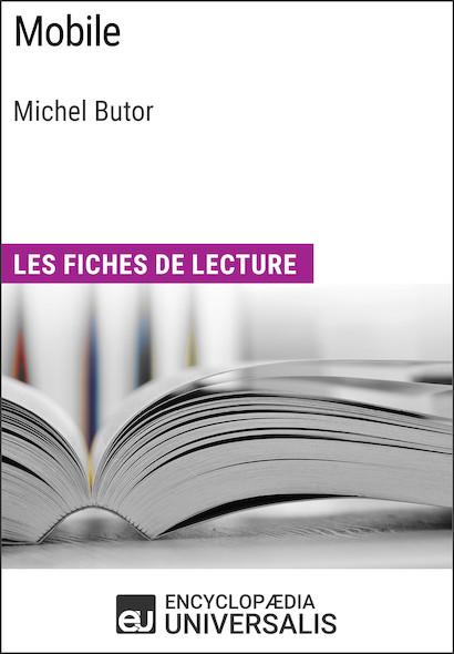 Mobile de Michel Butor