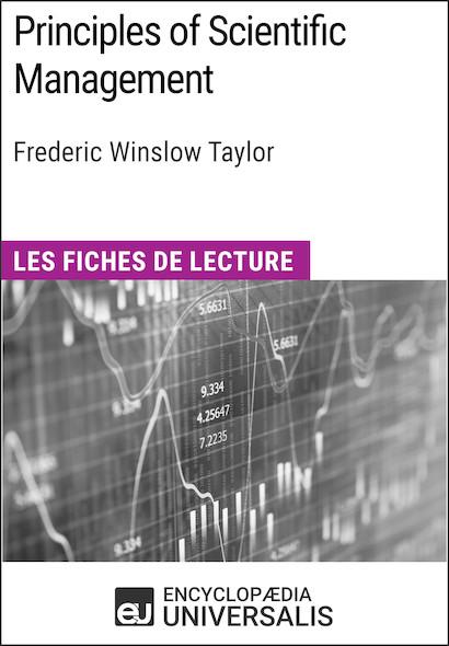 Principles of Scientific Management de Frederic Winslow Taylor