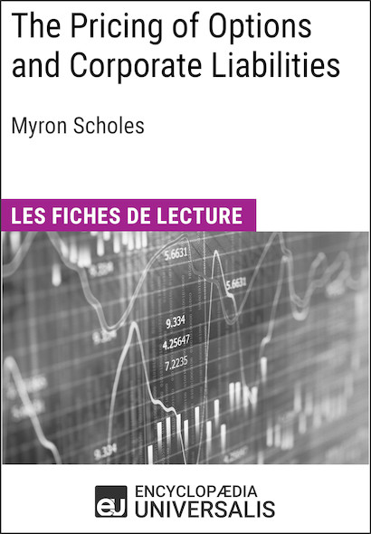 The Pricing of Options and Corporate Liabilities de Myron Scholes