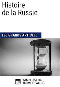 Histoire de la Russie | Universalis, Encyclopaedia