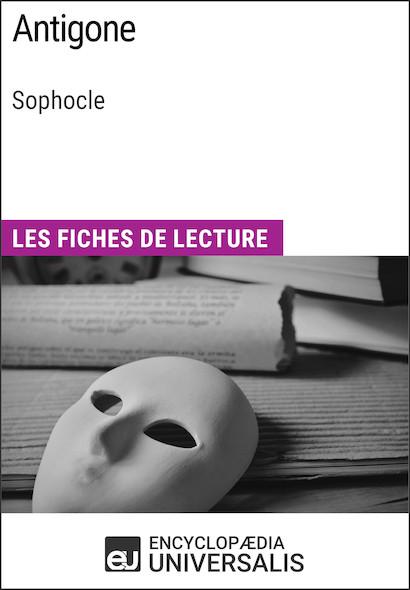 Antigone de Sophocle
